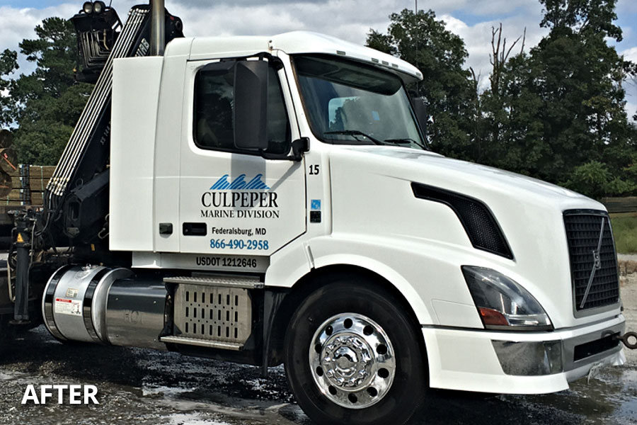 semi-truck-fleet-washing-after-delmarva-md-de